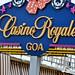 Casino Royale, Goa