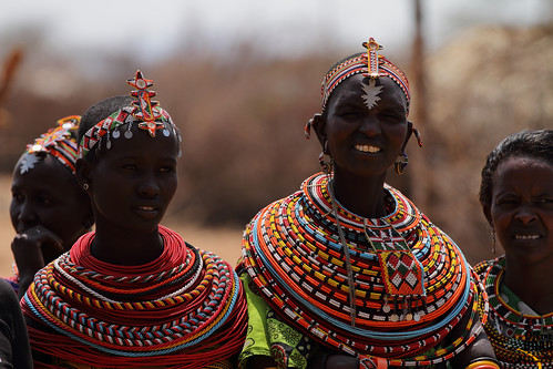 Travel Africa Kenya
