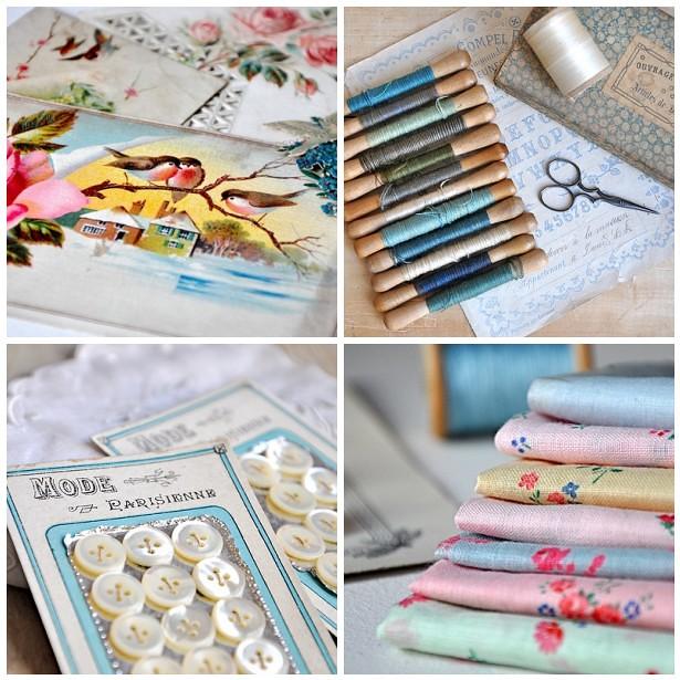 petits détails craft supplies