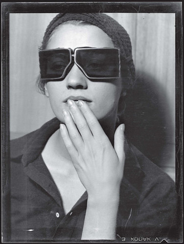 Lee Miller, 1929 by Man Ray by JLQ831