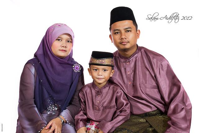 Salam Aidilfitri 2012