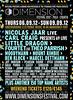 Dimensions festival 2012.
