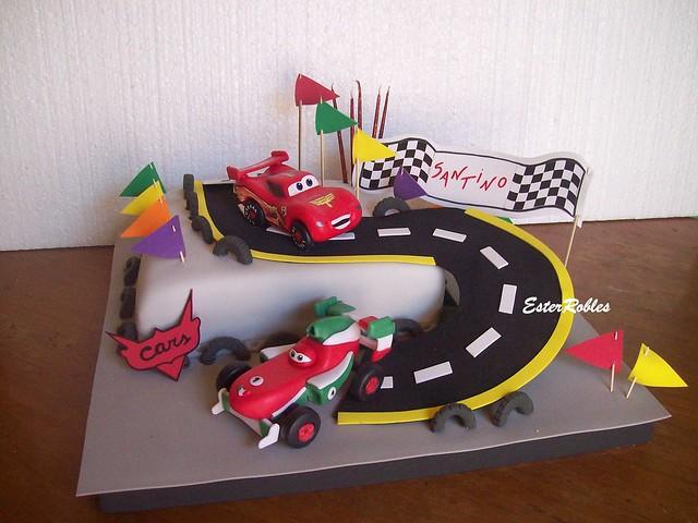 Tortas De Cumpleaños Artesanales Para Nenes Servicios Buenos