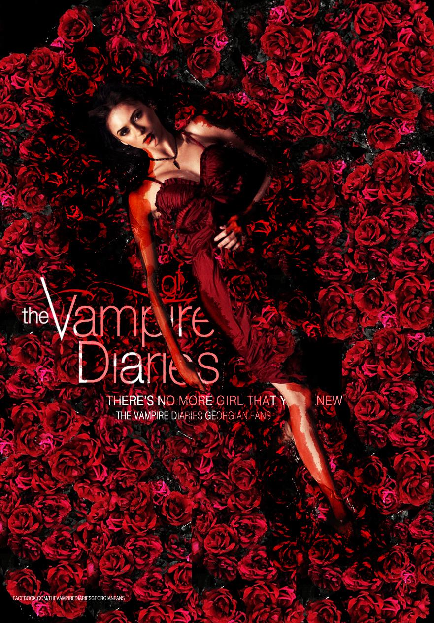 «Смотреть Сериал Онлайн Дневники Вампира 1 Сезон 1 Серия» / 2008