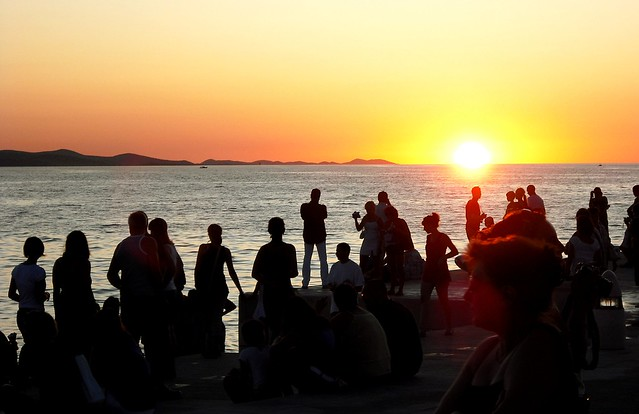 This Summer Visit the City of Zadar