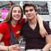 Chloé (21) & Michiel (19)