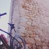 Visita turistica al Castell de Xivert en bona companyia #xivert #serradirta #btt #orbea #alma #mtb #historia #montesa