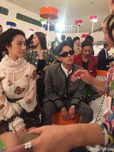 GDYB Chanel Event 2015-05-04 Seoul 021