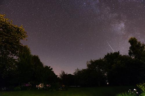 voielactée ciel étoiles beaufort nordpasdecalaispicardie france fr milkyway sky star etoilefilante meteor capricorne aigle aquila astrometrydotnet:id=nova1719701 astrometrydotnet:status=solved