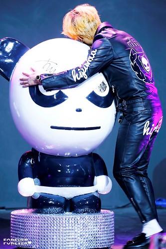 G-Dragon HIPANDA HQs Shanghai 2015-08-31 (60) (Andere)