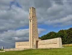 Monument de la Voie sacrée (Nxéville-Blercourt)