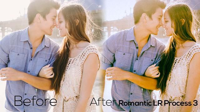 03. Romantic LR Process 3