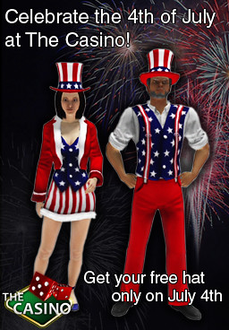 PlayStation Home Update - July 4, 2012
