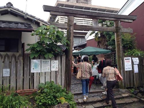 『もっと、ずっと、きっと祭 in 奈良』終了しました