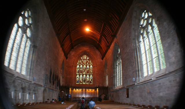 Dunkeld Cathedral, Dunkeld