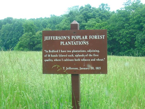 Informational Plaques