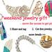 Weekend Free jewelry gift ! by Paris_Ge