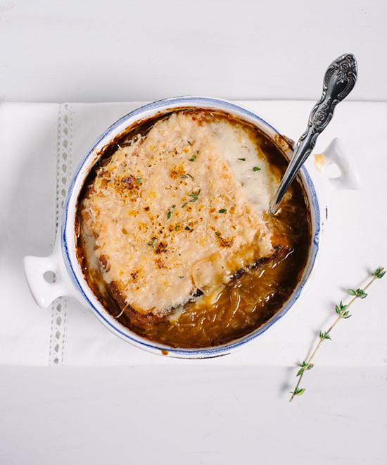 french onion soup soupe a l 39 oignon alanabread. Black Bedroom Furniture Sets. Home Design Ideas