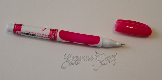 Miffy curved grip 0.5mm