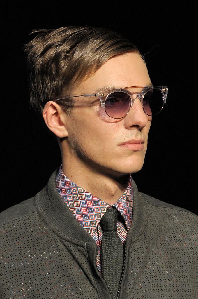 Antoine Des Beauvais3030_SS13 Paris Hardy Amies(fashionising.com)