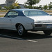 1968 Pontiac LeMans 2 door hardtop