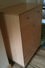 drawer, furniture, chiffonier, room, cupboard, wood stain, chest of drawers, chest, filing cabinet, cabinetry,
