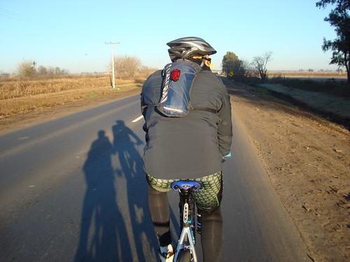Ciclismo - 210km - Perez, Zavalla, Pujato, Casilda, Los Molinos, Arequito, Chabas, Sanford