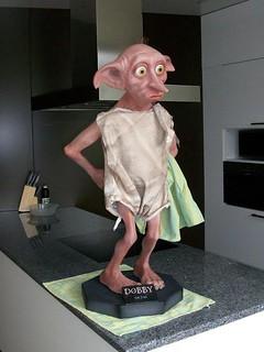 Muñeco de Dobby
