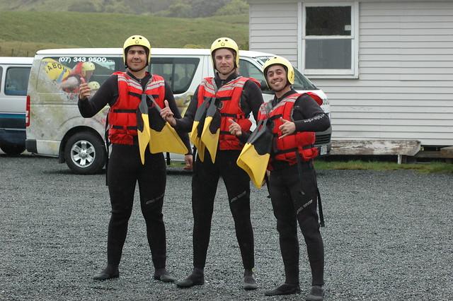 Sledging - Nova Zelândia