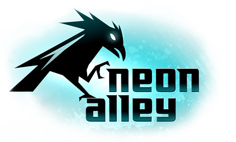 PSN Anime Networks - Neon Alley