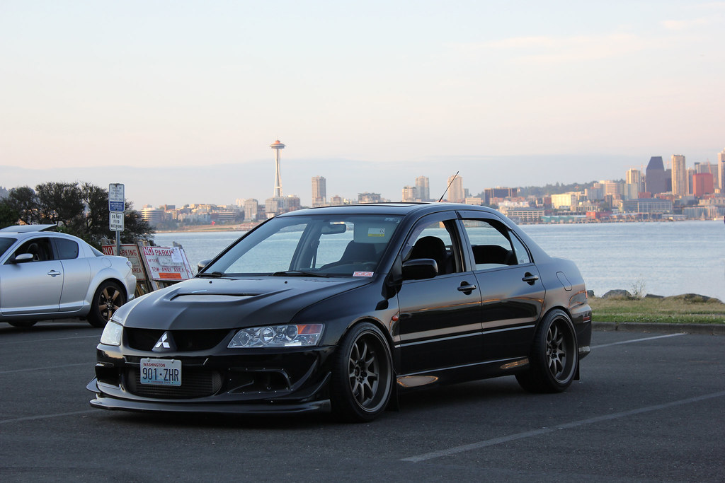 Stanced Evo Pictures To Pin On Pinterest Pinsdaddy