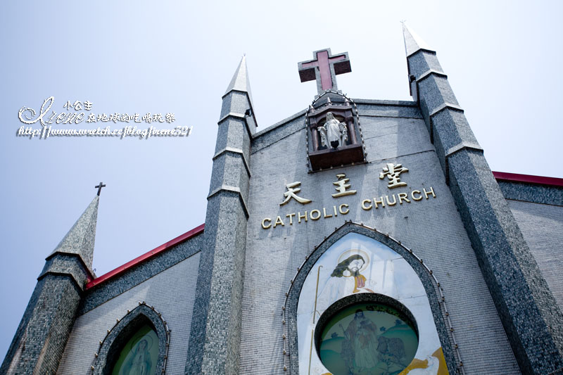 北城聖母升天堂