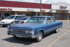 67 Imperial Crown Coupe
