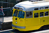 Street Car 1063 Baltimore Livery by Bulzi