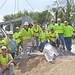 Bridge replacement, Sperryville - July 19, 2012