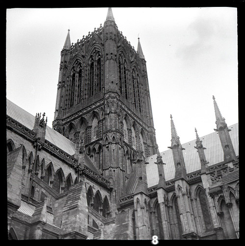 Lincoln Cathedral by pho-Tony