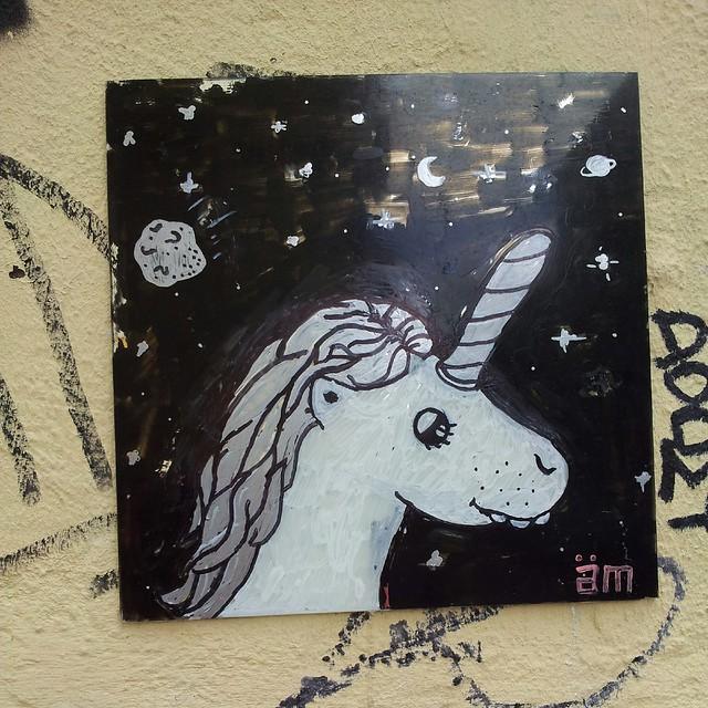 Street Art Hamburg Späm