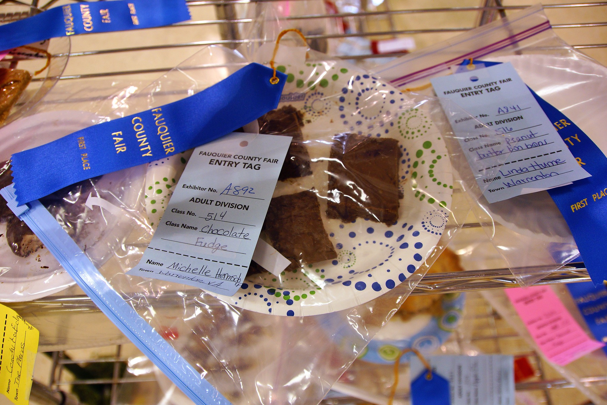 Chocolate Fudge Ribbon Cake Recipe