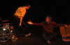 Modern Dance: Stories from Jim & Joe, Choreographed by Pamela Kuntz