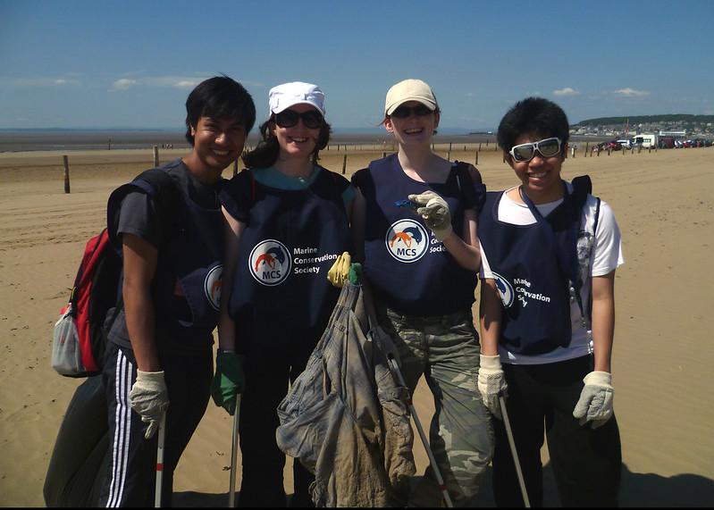 Volunteering at UWE