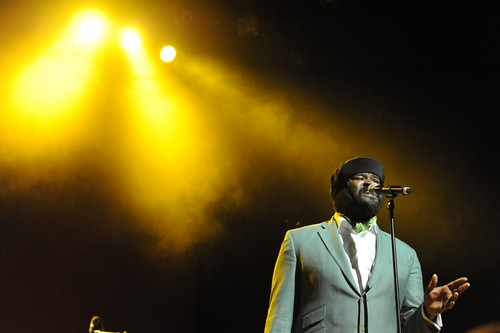 Robin McKelle & The Flytones Feat. Gregory Porter @le Silo By McYavell - 120723 (23)