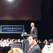 President Obama speaking in Portland