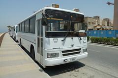 Dubai 2012 – Daewoo bus