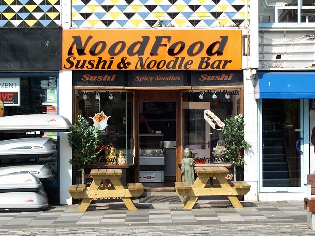Nood Food Flickr Photo Sharing