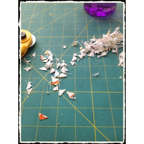 Making progress #quilting #PhotoToaster