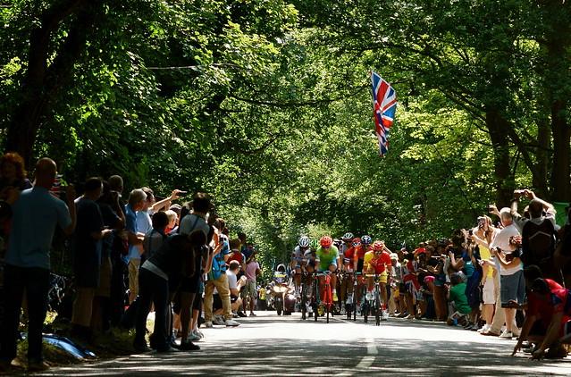 Olympic games 2012 men s road race headley heath on the
