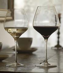 Messina Hof Shiraz Glass