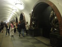Station de métro
