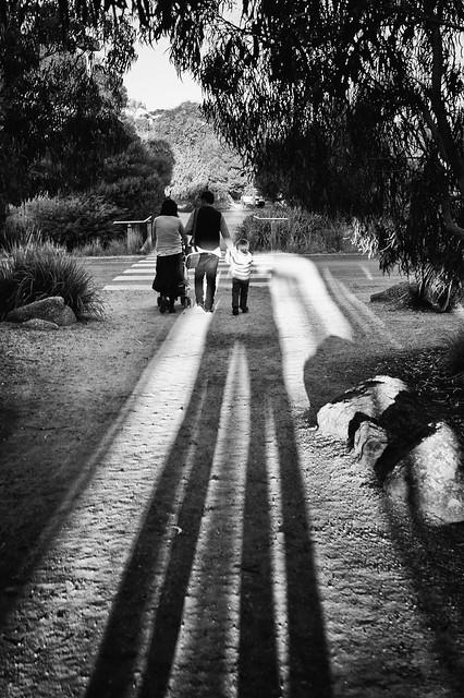 <<Extending Shadows>>