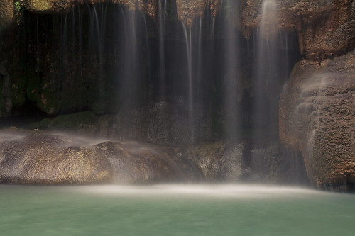 erawan waterfall 3
